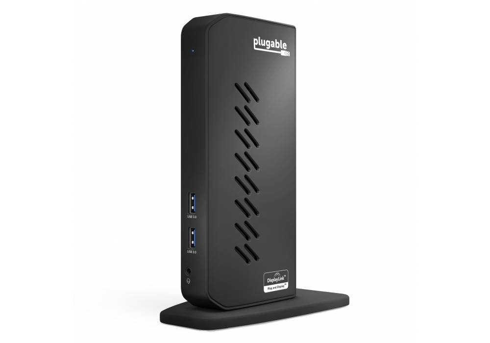 Plugable UD-3900Z Docking Station