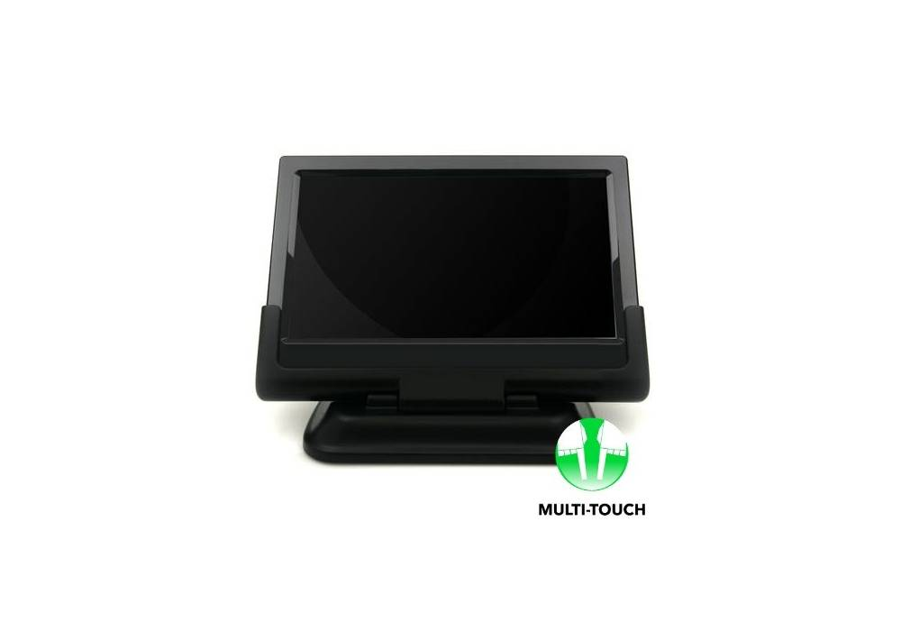Mimo Magic Touch Deluxe